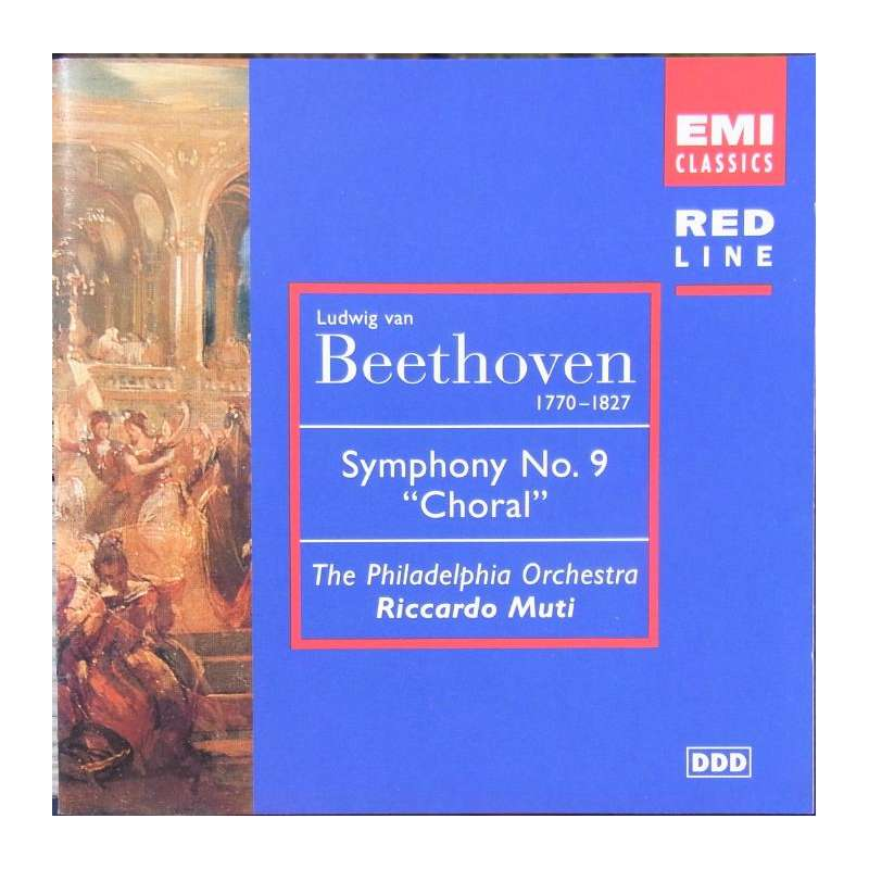 beethoven symphony no 9 For his ninth and final symphony, beethoven wove the themes of the enlightenment into his work he finally saw a chance to use friedrich schiller's ode to joy -- beethoven had long wanted to set.