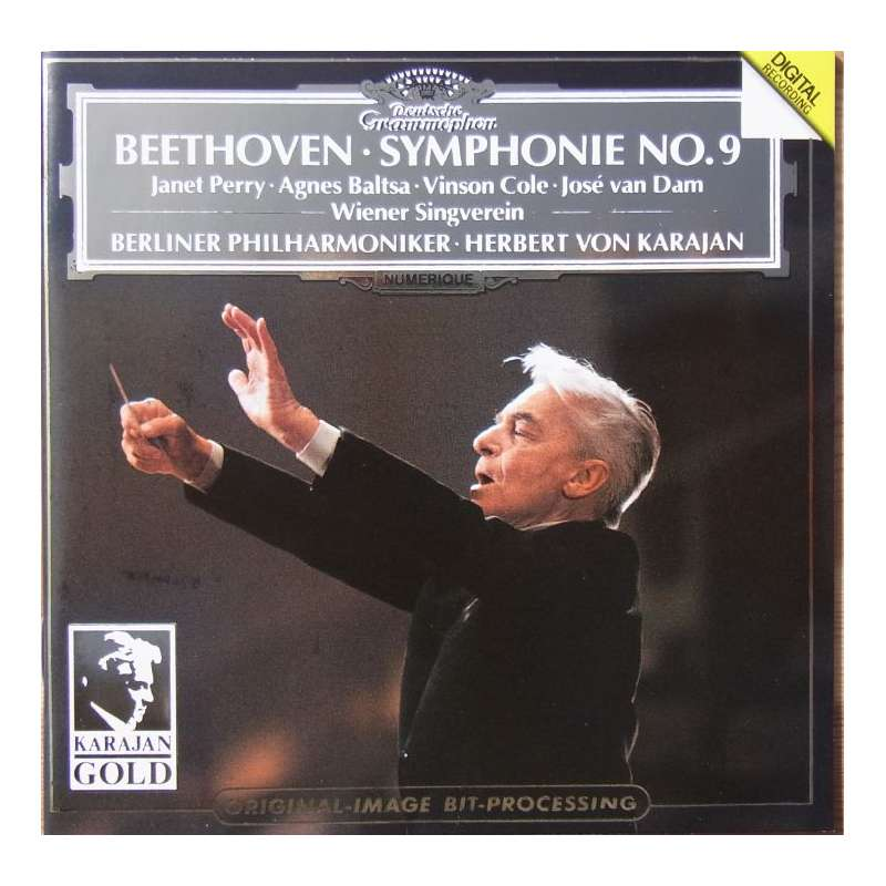 Beethoven Symphony No 9 Choral Details