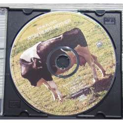 Pink Floyd: Atom Hearth Mother. 1 CD. EMI