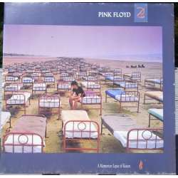 Pink Floyd: A Moment Lapse of Reason. 1 LP. EMI