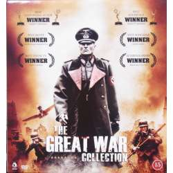 The Great War Collection. 14 DVD.
