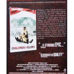 Children of Glory. About the uprising in Hungary in 1956. 1 DVD