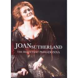Joan Sutherland: The Reluctant Prima Donna. Lucia di Lammermoor & Alcina. 1 DVD. Digital Classics.