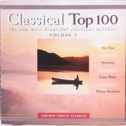 Für Elise, Nocturne, Faust Waltz, Wiener Bonbons, Triumph March, and 13 other hits. 1 CD. Opus
