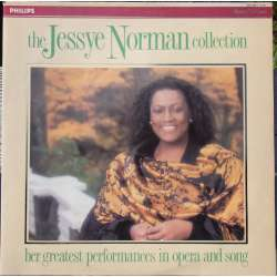 The Jessye Norman Collection. 2 LP. Philips