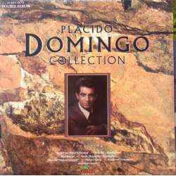 Placido Domingo: Collection. 2 LP. Deutsche Grammophon