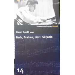 Bach: Italian Concerto & Liszt: Transcription of Beethoven Symphony no. 5. Glenn Gould. 2 cd. Sony