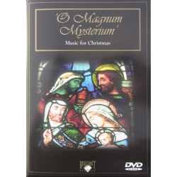Music for Christmas. O Magnum Mysterium. Corydon Singers. 1 DVD