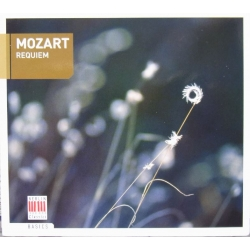 Mozart: Requiem. Helmut Koch. Berlin Radio SO. Vulpius, Pennzlow, Apreck, Adam. 1 CD. Berlin Classics