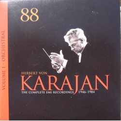 Remembering Herbert von Karajan. Documentary. 1 CD. EMI