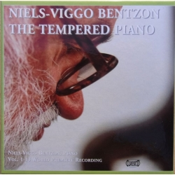 Bentzon: The Tempered Piano Vol. 1-13. Niels Viggo Bentzon. 15 CD. Classico