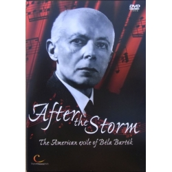Bartok: After the Storm. Lukacs, Georg Solti, György Sándor. 1 DVD. Digital Classics