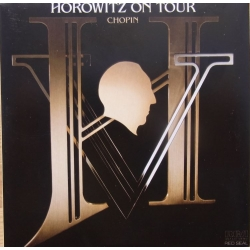 Chopin. Horowitz on Tour. 1979-1980. 1 CD. RCA