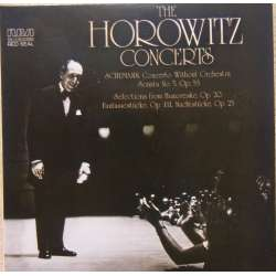 The Horowitz Concerts 1975-1976. Schumann. 1 CD. RCA