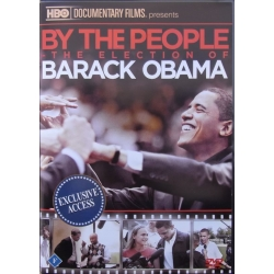Barack Obama: By the People. The Election of. 1 DVD.