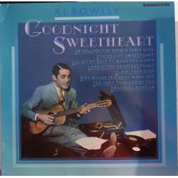 Al Bowlly. Goodnight Sweetheart. 1 LP. EMI