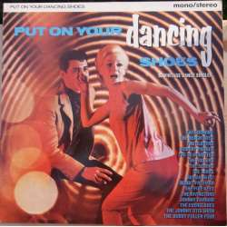 Put on Your dancing Shoes. 1 LP. Capitol
