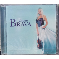 Linda Brava. The Best of Me. 1 CD. EMI
