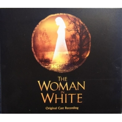 The Woman in White. Musical Original Cast Recording. 2 CD. EMI
