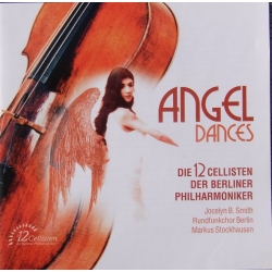 Angel Dances. Die 12 Cellisten der Berliner Philharmoniker. 1 CD. EMI