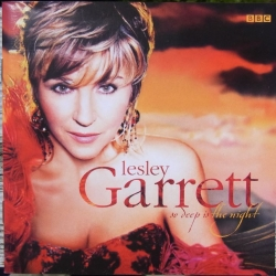 Lesley Garrett: Dessert Dream. Mozart, Pergolesi, Purcell. 1 CD. EMI