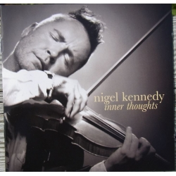 Nigel Kennedy. Inner thoughts. 1 CD. EMI