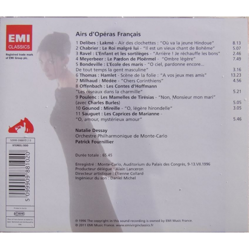 dessay traviata dvd review The home of classical music all information about natalie dessay at a glance  and a click videos, photos, cds, dvds, blurays, tickets, tourdaten,.