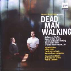 Heggie: Dead man Walking. Opera in 2 Acts. DiDonato, von Stade. Summers. 2 cd. Virgin