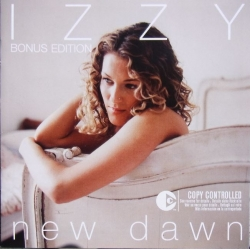 Izzy: New Dawn. Bonus Edition. 1 CD. Virgin