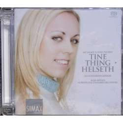 Tine Thing Helseth. My heart is ever present. 1 cd. Simax