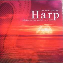 The most relaxing Harp album in the world.. Ever. 2 cd. EMI