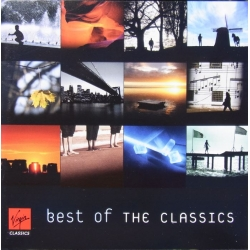 Best of the Classics. 1 CD. Virgin.