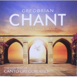 The Very Best of Gregorian Chant. The Monk of Silos. 2 cd. EMI