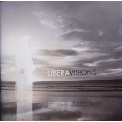 Libera: Visions. 1 cd. EMILibera: Visions. With music by Robert Prizeman and William Henry Monk. 1 CD. EMI.