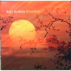 Karl Jenkins: Requiem & In the Stones Horizons Sing. 1 cd. EMI