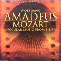Amadeus. Popular music from Film. 2 cd. EMI
