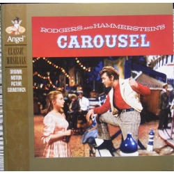 Rodgers & Hammerstein: Carousel. Original soundtrack. 1 CD. EMI / Angel