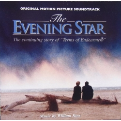 The Evenings Star. Original Soundtrack. 1 CD. EMI / Angel
