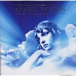 Angel Voices. Popular Classical music. 2 CD. Virgin.