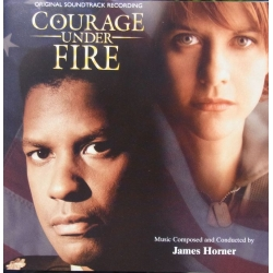 Courage under Fire. Original Soundtrack Recordings. 1 cd. Angel