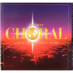 The Best Choral album in the World, Ever. Herz und Mund und Tat und Leben, BWV 147, Gloria, Messiah, The Creation, Nabucco. 2 CD