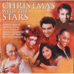 Christmas with the Stars. 2 cd. EMI
