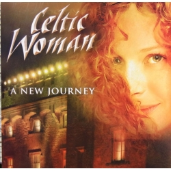 Celtic Woman. A new Journey. 1 cd. EMI