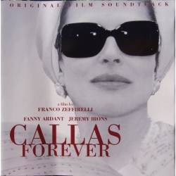 Maria Callas Forever. Original Film Soundtrack. 1 CD. EMI