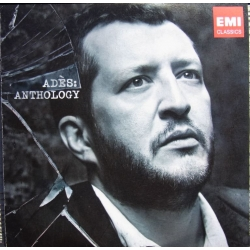 Ades, Thomas: Anthology. 2 cd. EMI