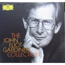The John Eliot Gardiner Collection. 30 CD. DG