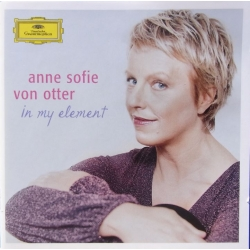 Anne Sofie von Otter. In my element. 2 cd. DG