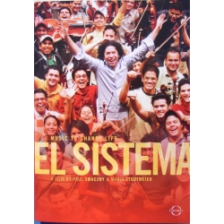 El Sistema. Change Life. Gustavo Dudamel, Simon Bolivar Youth Orchestra. 1 DVD. Euroarts. See Note