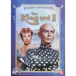 Rodgers & Hammerstein: The King and I. 1 DVD. Warner