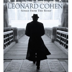 Leonard Cohen: Songs from the Road. 1 dvd. Sony